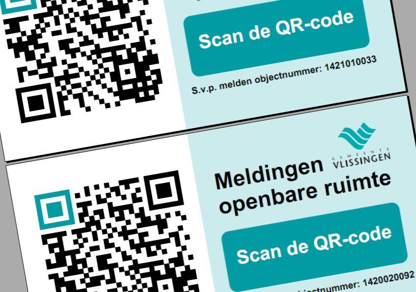 PDF-export met stickers gereed voor de drukker
