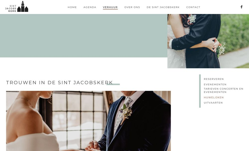 website Sint Jacobskerk
