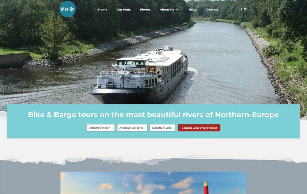 merlijn homepage