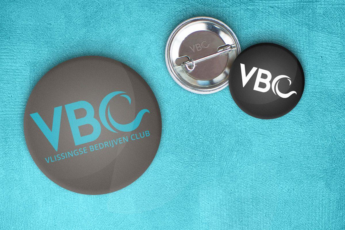 Logo van de Vlissingse Bedrijven Club