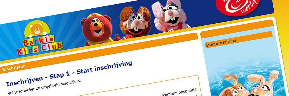 TUI - Back-office oplossing voor TUI Nederland BV