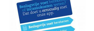 Jongejan Wisseborn Gerechtsdeurwaarders - Ontwikkeling van een iPhone en Android App!