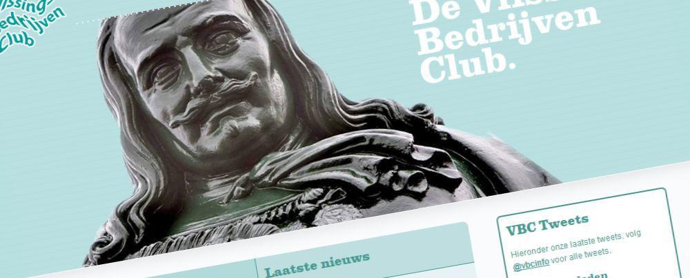 Vlissingse Bedrijven Club - Vlissingse Bedrijven Club