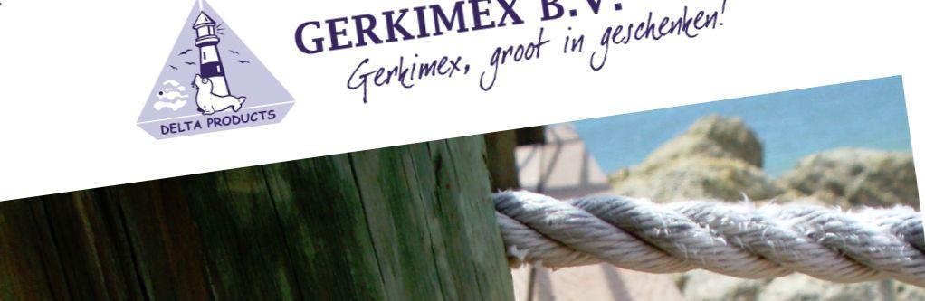 Gerkimex - iPad App ontwikkeling