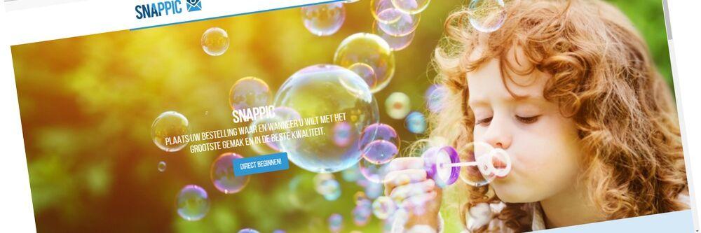 Snappic - Bestelmodule foto's