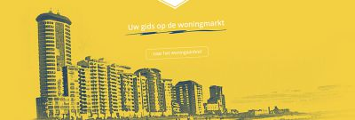 Mol Makelaars - Restyling website