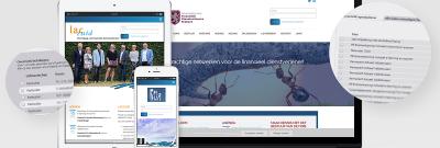 Assurantieclubs - website, ledenregistratie, aanmeldmodule