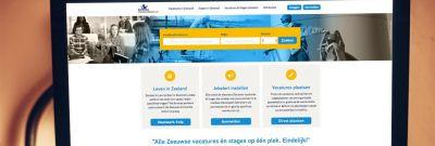 Zeeuwse Connectie Projecten - Zeeuwse Vacaturebank