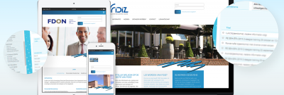 Assurantieclubs - website en administratiesysteem