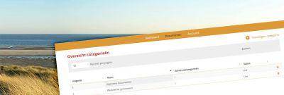 Esprit Zeeland - Online documenten