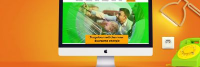 Switch Elektro - nieuwe website