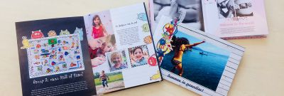 WeBook - Fotoboeken platform