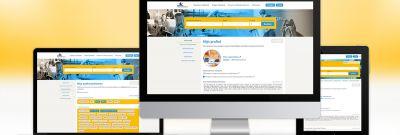Zeeuwse Connectie Projecten - uitgebreid profiel werkzoekende